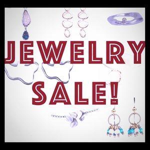 Jewelry - Jewelry sale